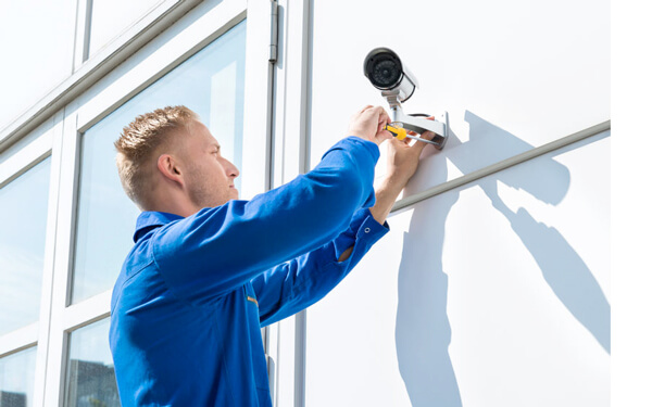 CircleNet Security Camera Systems Auckland Install