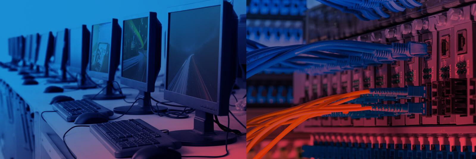 WAN Network System – CircleNet Auckland NZ